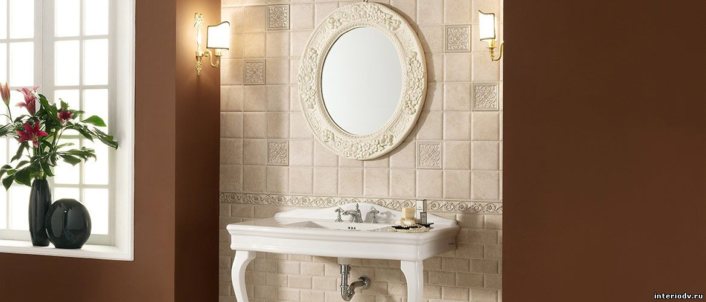 Villa ceramic tile